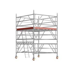Leitern/Arbeitsbühnen